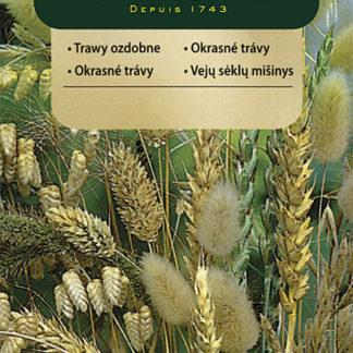 Okrasné trávy (Vilmorin)