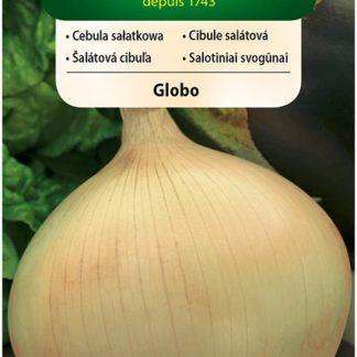 Cibule salátová Globo (Vilmorin)