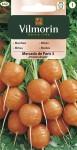 Mrkev Mercado de Paris 3 (Vilmorin)