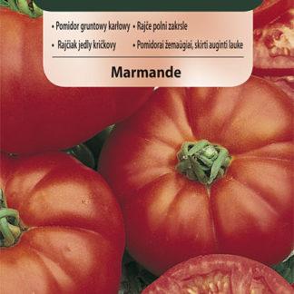 Rajče polní zakrslé Marmande (Vilmorin)
