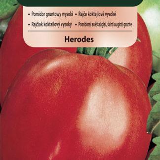 Rajče polní vysoké Herodes (Vilmorin)