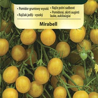 Rajče polní Mirabell (Vilmorin)