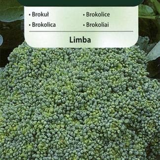 Brokolice Limba (Vilmorin)