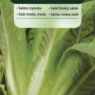Salát římský Liwia (Vilmorin)