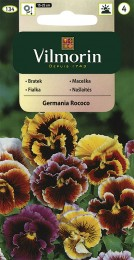 Maceška Germania Rococo (směs)