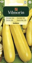 Cuketa (tykev obecná) Goldena