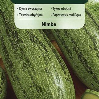Tykev obecná Nimba (Vilmorin)