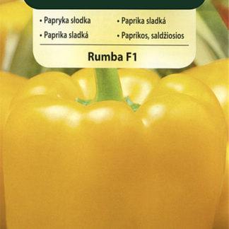 Paprika sladká Rumba F1 (Vilmorin)