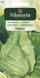 Zelí hlávkové Filderkraut