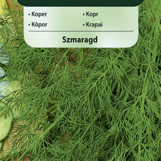 Kopr Szmaragd (Vilmorin)