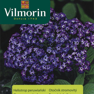 Otočník stromovitý (Vilmorin)