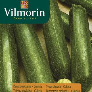 Cuketa (tykev obecná) Storr's Green F1 (Vilmorin)