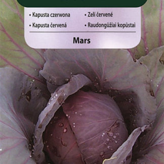 Zelí červené Mars (Vilmorin)