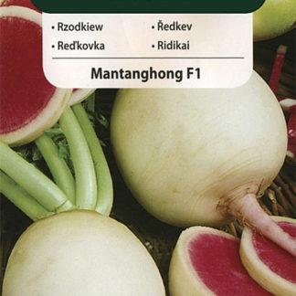 Ředkev letní Mantanghong F1 (Vilmorin)