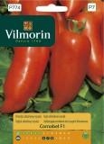 Rajče skleníkové vysoké Cornabel F1 (tvar papriky)