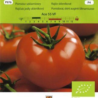 Rajče skleníkové Ace 55 VF (Vilmorin)