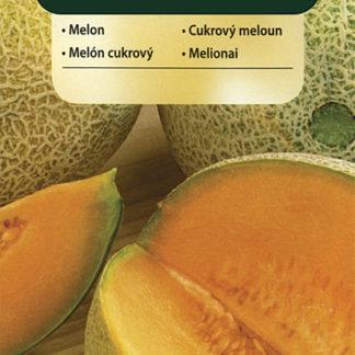 Cukrový meloun Melba (Vilmorin)