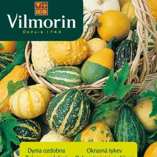 Okrasná tykev - prémiová směs (Vilmorin)