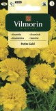 Aksamitník rozkladitý Petite Gold (žlutý)