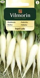 Ředkvička Sopel Lodu (bílá)