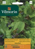 Směs listnatých zelenin Mesclun