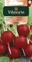 Ředkvička Carmen (červená)