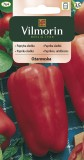 Paprika sladká Ozarowska (červená)