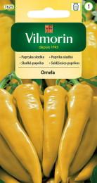 Paprika sladká Ornela (kapie)