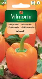 Paprika sladká Kubista F1 (oranžová)