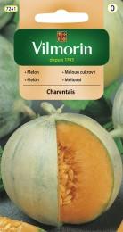 Meloun cukrový Charentais