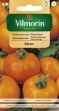 Rajče polní tyčkové Zlatava (oranžové)