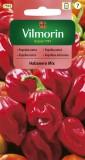 Paprika ostrá (chilli) Habanero Mix (směs)
