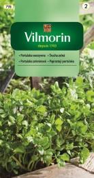 Šrucha zelná (portulák)