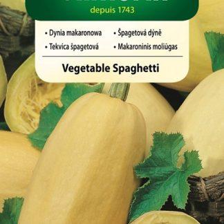 Špagetová dýně Vegetable Spaghetti (Vilmorin)