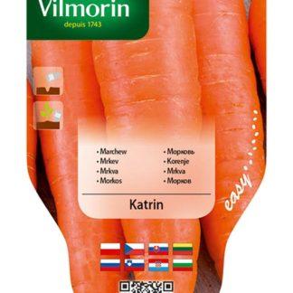 Mrkev Katrin s aplikátorem semen (Vilmorin)