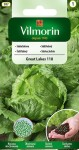 Salát ledový Great Lakes 118 - obalovaná semena (Vilmorin)