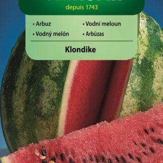 Meloun vodní Klondike (Vilmorin)