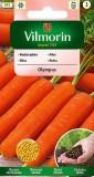 Mrkev Olympus (obalovaná semena)