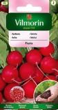 Ředkvička Fiesta (červená, obalovaná semena)