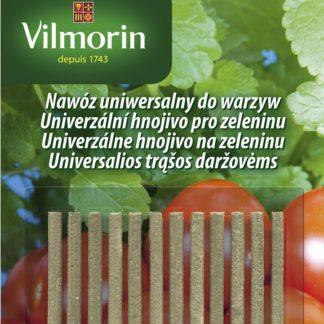 Univerzální hnojivo pro zeleninu - 12 tyčinek (Vilmorin)