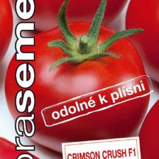 Rajče tyčkové Crimson Crush F1 - odolné plísni (Dobrasemena)