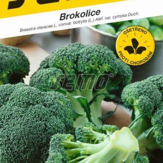 Brokolice Atlantis F1 (Semo)