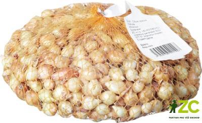 Cibule sazečka Štuttgart - žlutá, 250 g (ZC)