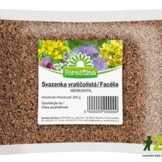 Svazenka vratičolistá - Merkantil, 200 g (Forestina)