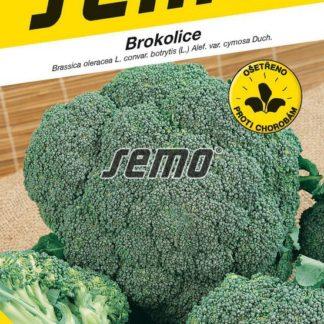 Brokolice Lucky F1 (Semo)