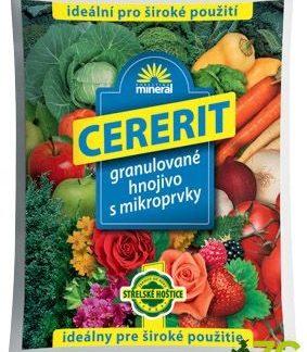 Univerzální granulované hnojivo Cererit (1 kg)