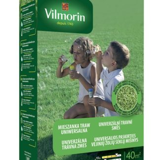 Univerzální travní směs - 500 g (Vilmorin)