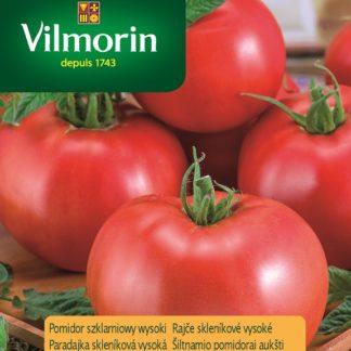 Rajče skleníkové vysoké Dafne F1 (Vilmorin)