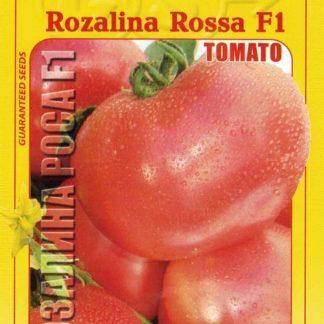 Rajče tyčkové Rozalina Rossa F1 - růžové (GEOSEMselect)