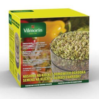 Klíčící miska - semena na klíčky z domácí zahrádky (Vilmorin)